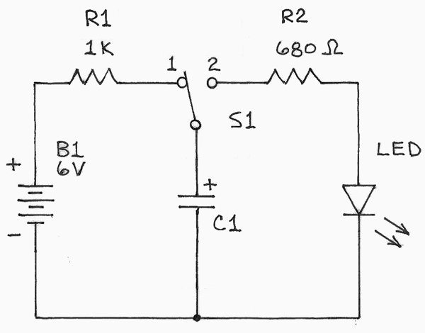 electronic electroscope essay Course hero has thousands of electronics study resources to help you find electronics course notes electronics essays terms, definitions is an electrical component that limits and opposes the flow of electrical current in an electronic circuit sentence: resistor.