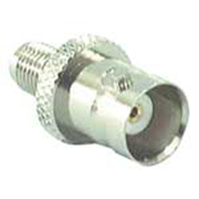 CH7830-N-R: Jameco Valuepro : Connector SMA-BNC Adapter Female to ...