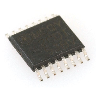 Analog devices ad5171 digital potentiometer