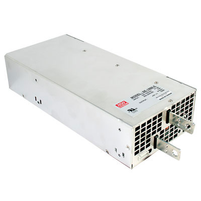 SE-1000-48: MEAN WELL : AC to DC Power Supply Single Output