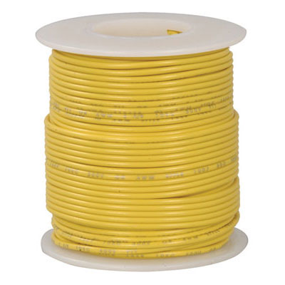9312 4 jameco valuepro 16 awg pvc insulated stranded tinned 16 awg pvc insulated stranded tinned copper wire yellow keyboard keysfo Image collections