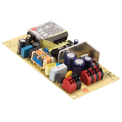 IDPV-45-24: MEAN WELL : 24V 1 88A 45W PWM Output Open Frame