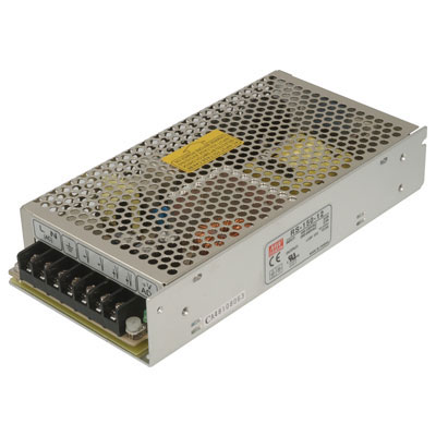 Original authentic meanwell LRS-150-24 switching power supply#n4650
