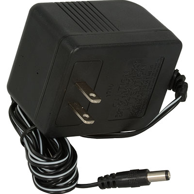 Adapter 24 volt