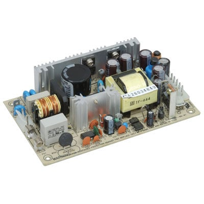 Pt 45b Mean Well Ac To Dc Power Supply Open Frame