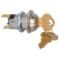 View IG-406-2001,2007,2024: Round Keylock Switch