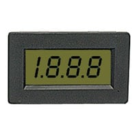 View PM428: 3.5 Digit LCD Digital Panel Meter