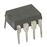 View 93C56: Eeprom Serial-Microwire 2K-Bit 256 X 8 5 Volt 6 Pin DIP-8 128 X 16 (Memory)