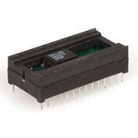 View DS1213C: Smartsocket DIP-28 with Built-in CMOS Controller Circuit