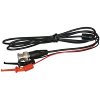 View 05-A-081-R: 39 Inch BNC-to-Minigrabber Cable