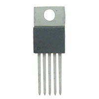 View LM2576T-ADJ/NOPB: LM2576T-A DJ TO220-5 REG Simple Switch