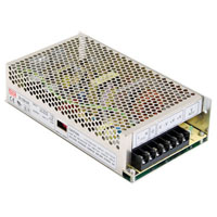 View S-150-15: S-150 150W AC/DC Enclosed Switching Power Supply