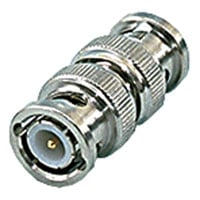View B-311: B BNC Male to Male Connector Impedance: 50Ω