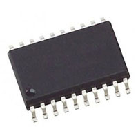 View CD74ACT541M: Noninverting Buffer/ CMOS Logic Level Shifter with Lsttl-Compatible Inputs