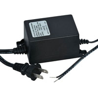 View EDU120150A2220: 18 Watt AC-to-DC Unregulated Linear Table-Top Power Supply
