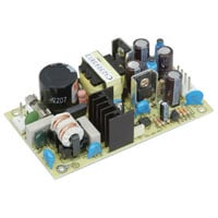 Mean Well PD-25 Series 12V Open Frame Power Supply