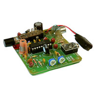 View FMST-100: FM Stereo Transmitter Kit (Radio/Transmitter)