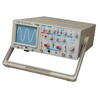 View SK0404: 40MHZ 2 Channel Oscilloscope with Built-in 5MHZ Function Generator