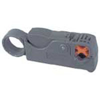 View HT-332D: 2 Blade Rotary Coax Cable Stripper (Tools)