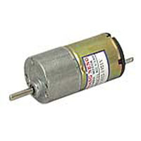 View HN-G0GD-1921Y-R: 12VDC Reversible Gear Head Motor (DC Gearhead)