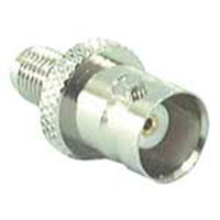 View CH7830-N-R: Connector RF Adapter SMA Female to BNC Female