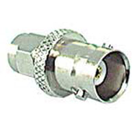 View CH-7820-N-R: Connector RF Adapter SMA Male to BNC Female