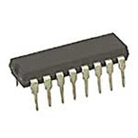 View PS2502-4: Quad NPN High Density Mounting Phototransistor 40 Volt (Optoisolators)