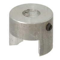 View CEIECZ-001: Shaft Coupler .250 Bore Req: P/N 162000 Spider