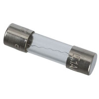 View 0235003.H-: 235 Fuse 3A 250 Volt Fast Acting 2 Pin Bulk