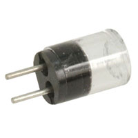 View 0273001.H: 273 Fuse 1A 125 Volt Very Fast Acting 2 Pin Bulk