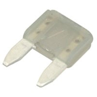View 0297002.WXNV: 297 Fuse Mini Blade 32VDC 2A (Circuit Protection)