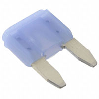 View 0297015.WXNV: 297 Fuse Mini Blade 32VDC 15A (Circuit Protection)