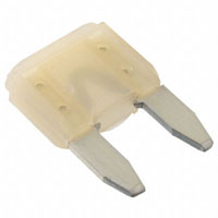 View 0297025.WXNV: Fuses Electric FUSE-25A 32VDC Inline/Holder