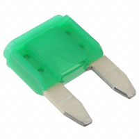 View 0297030.WXNV: Fuses Electric FUSE-30A 32VDC Inline/Holder