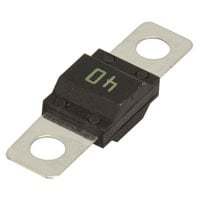 View 0498040.M: 498 Fuse Speciall Purpose 32 Volts 40A (Circuit Protection)