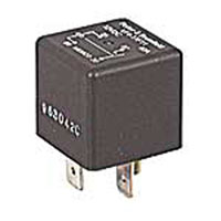 View LD1A-12B: LD Plastic Enclosed Construction Relay