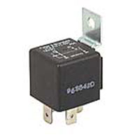 View LD1A-12F-R: Plastic Enclosed Construction Relay