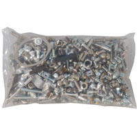 View GB149: Screw Nut and Washer Grab Bag (Hardware)