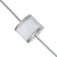 View CG75L: Surge Arrestor 2 Electrode Surge Arrestor 75 Volt 20KA through Hole Bulk