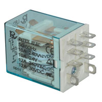 View LB2-12DS-R: LB General-Purpose Relay Product No.: