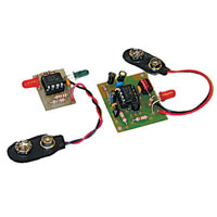 View IR-10: Infrared Transmitter and Receiver Kit