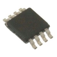 View AD7920BRMZ: 12 Bit 250KSPS Analog to Digital Converter Micro SOIC