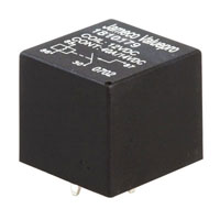 View LD1A-12BP: LD Plastic Enclosed Construction Relay