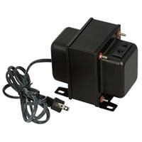 View ITR300: 300VA Isolation Transformer Input: 120VAC @ 60HZ