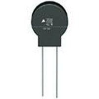 View B57364-S509-M: Resistor Temperature Dependent NTC 5 Ohm through Hole Mount