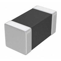 View BLM18EG601SN1D: 1 Functions 0.5A Ferrite Chip (Suppression)