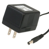 View DBU090030H4540: AC to DC Wall Transformer Input voltage:120VAC@60HZ