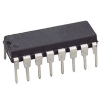 LM13700N: NATIONAL SEMICONDUCTOR