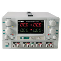 View 382270: 335W Quad Output DC Power Supply