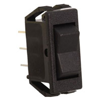 View 163-009-029: Panel Mount Rocker Switch